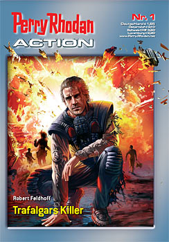 Perry Rhodan Action