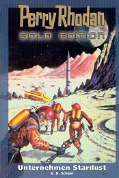 Perry Rhodan Gold