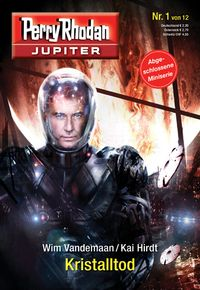 Perry Rhodan Jupiter