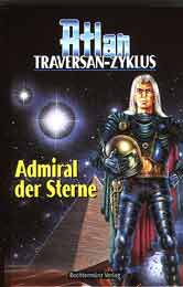 Atlan Traversan Hardcover