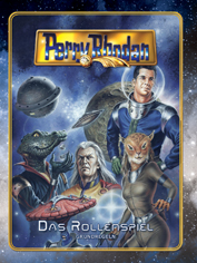 Perry Rhodan RPG